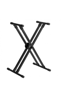 KS8291XX - Keyboard Stand w/ Lok-Tight Construction