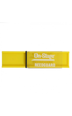 RDG2000 - 2-Slot Reed Guard