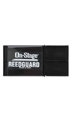 RDG4000 - 4-Slot Reed Guard