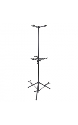 GS7652B - Six Guitar Stand