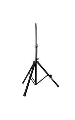 SS7762B - Speaker Stand With Adjustable Leg