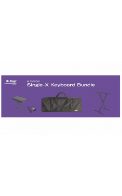 KPK1061 - OS KPK1061 KEYBOARD BUNDLE