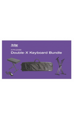 KPK2088 - OS KPK2088 KEYBOARD BUNDLE