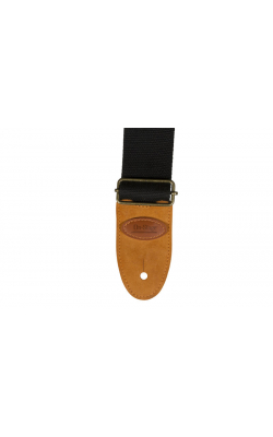 GSA30BK - Guitar Strap (Black)